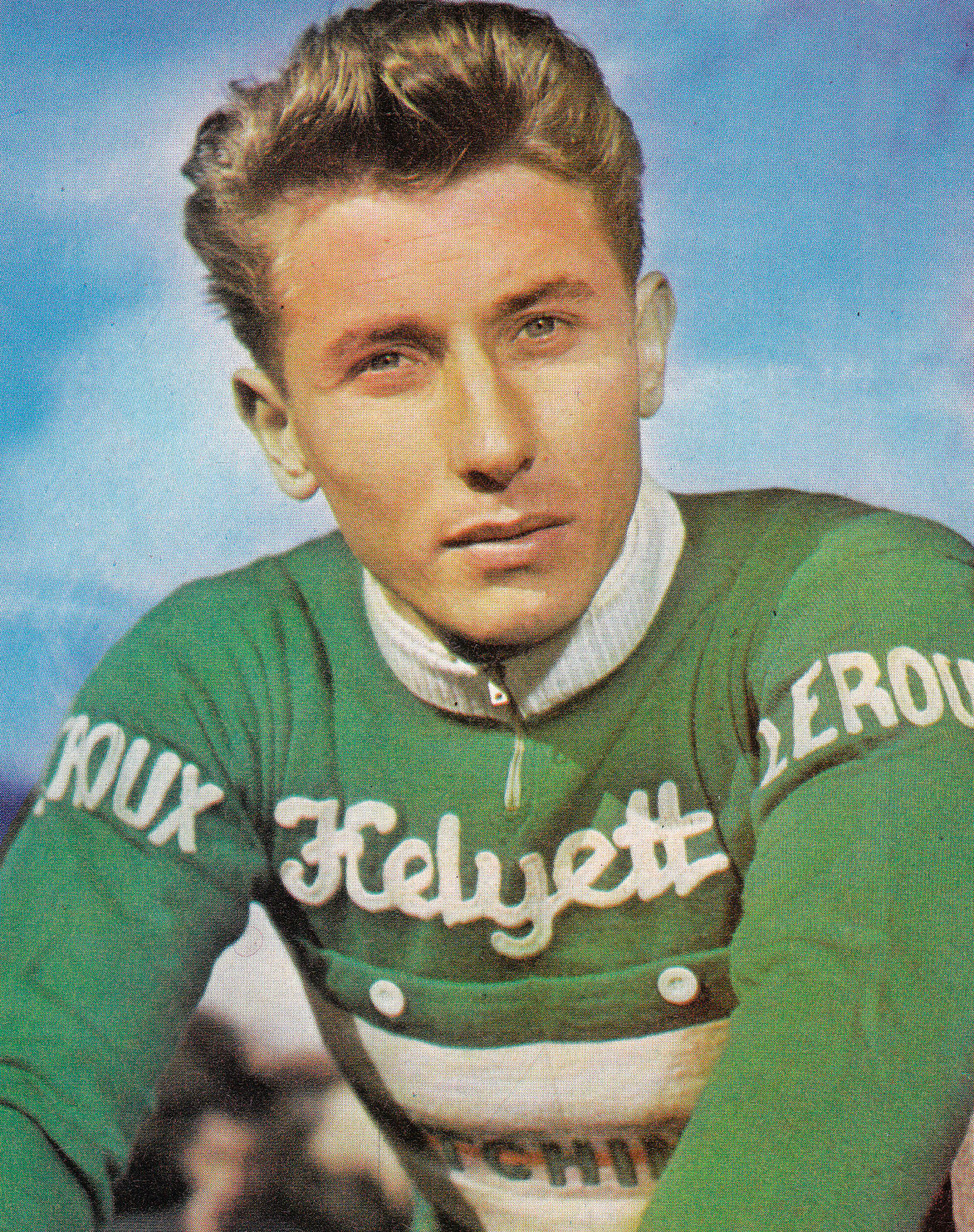Bicihome Anquetil