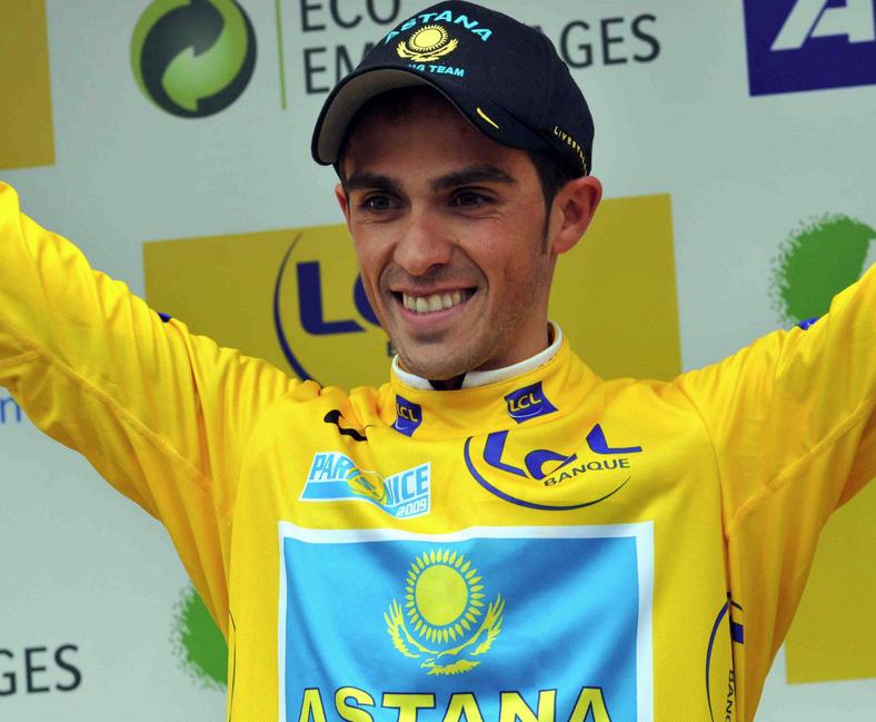 Bicihome Contador