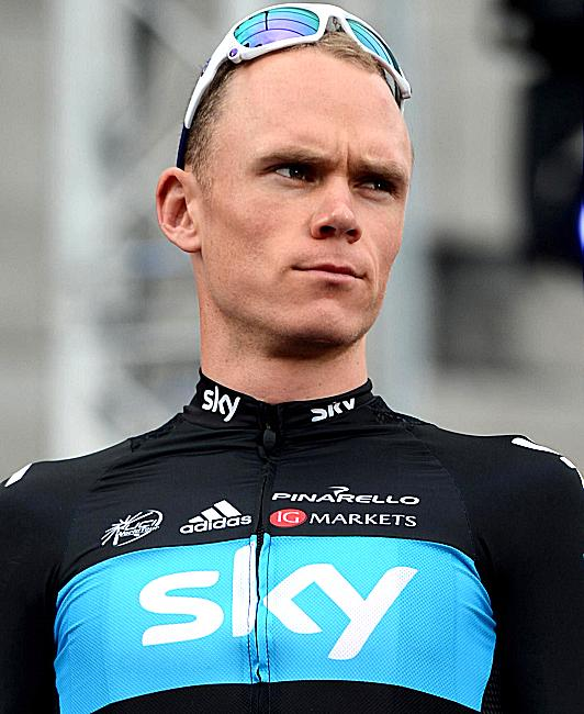 Bicihome Froome