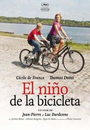 Le gamin au vélo Directores: Jean-Pierre y Luc Dardenne País: Bélgica Género: Drama
