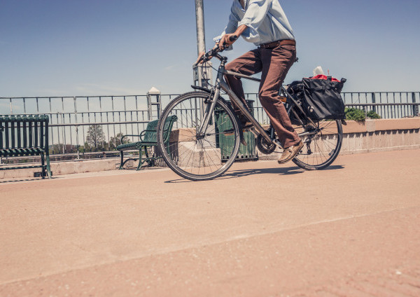 Bicihome montar bicicleta