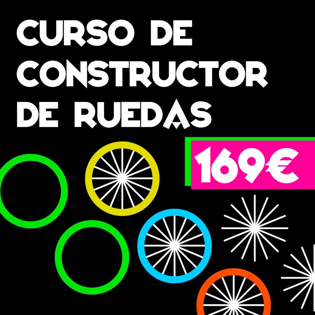 curso de constructor de ruedas-cursos de mecanica bicihome