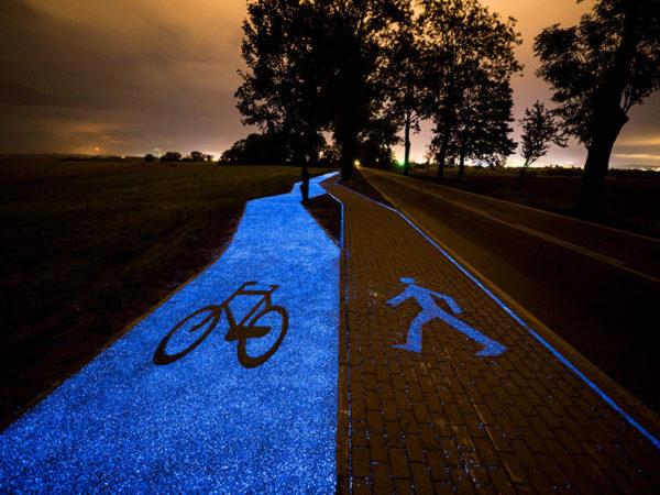bicihome-carril-bici-luminoso