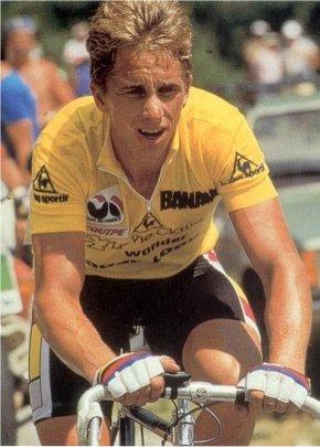 Bicihome Greg LeMond