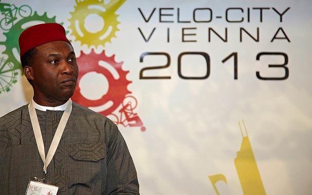 Bicihome VeloCity 2013, 3