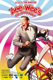 Bicihome 2576-b-pee-wee-s-big-adventure