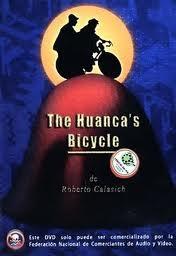 La bicicleta de los Huanca Director: Roberto Calasich País: Bolivia Género: Comedia