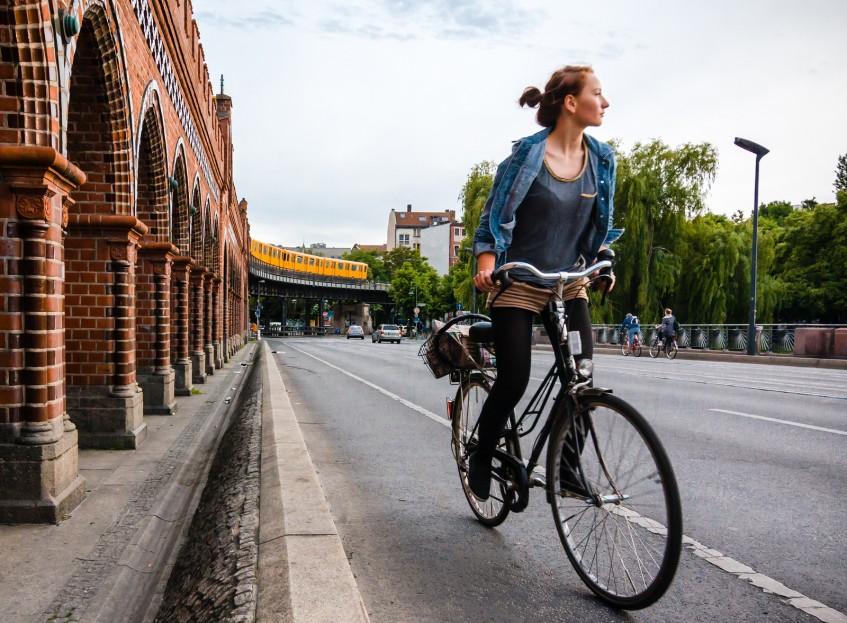 Bicihome beneficios montar en bici