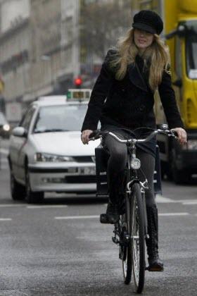 Bicihome ciclista madrid