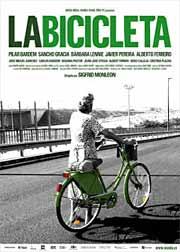 La bicicleta Director: Sigfrid Monleón País: España Género: Drama