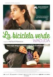 Wadjda Directora: Haifaa Al-Mansour País: Arabia Saudita Género: Drama