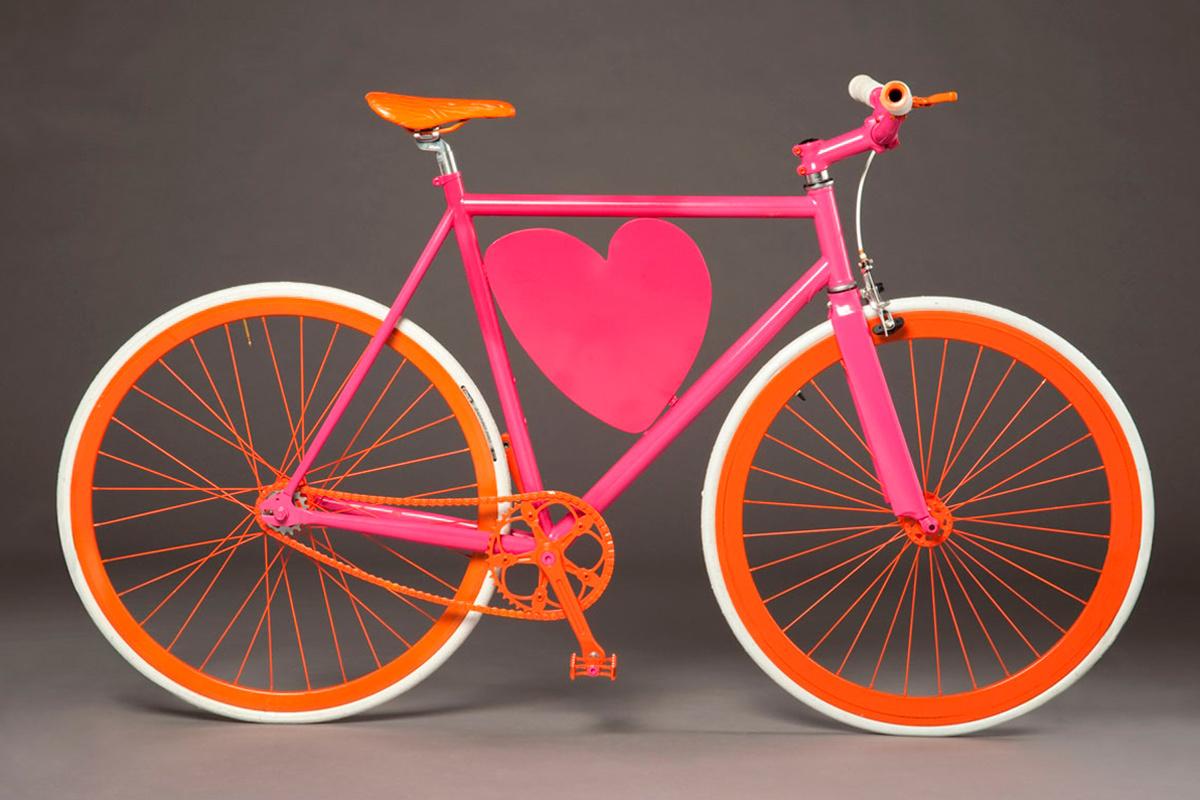 Bicicleta Agata Ruiz de la P