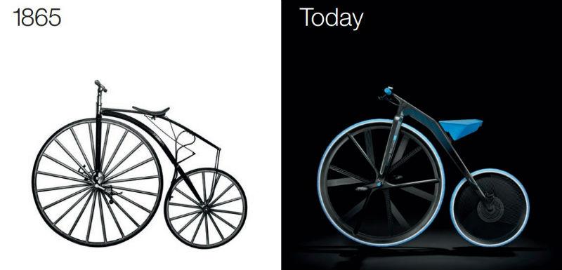 Bicicleta-Basf-Concept-e-bike-e-velocipede