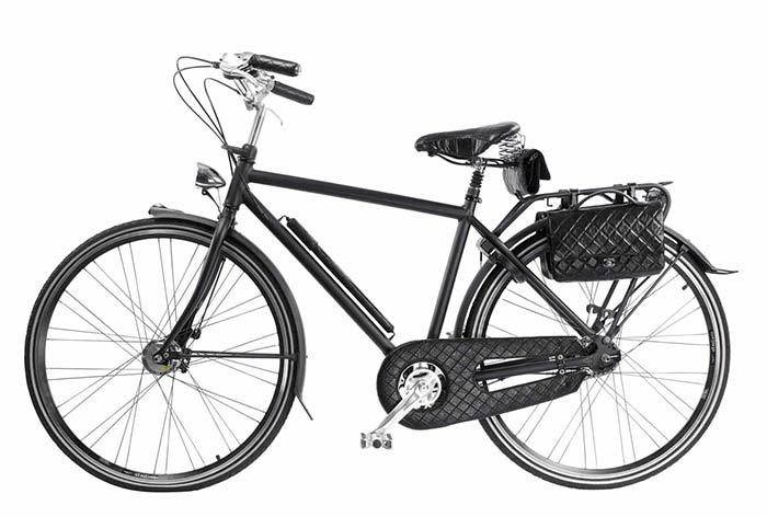 Bicihome Bicicleta Chanel