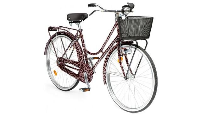 Bicihome Bicicleta D&G