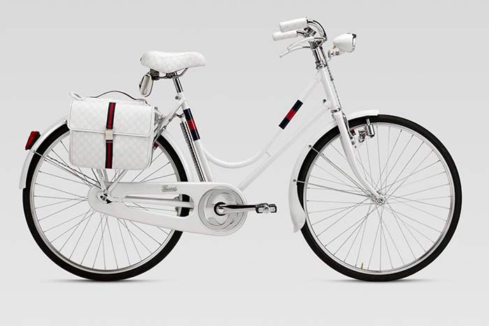 Bicihome Bicicleta Gucci Paseo
