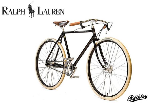 Bicihome Bicicleta Ralph Lauren