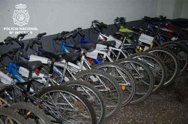 Bicihome exposicion bicicletas roabdas