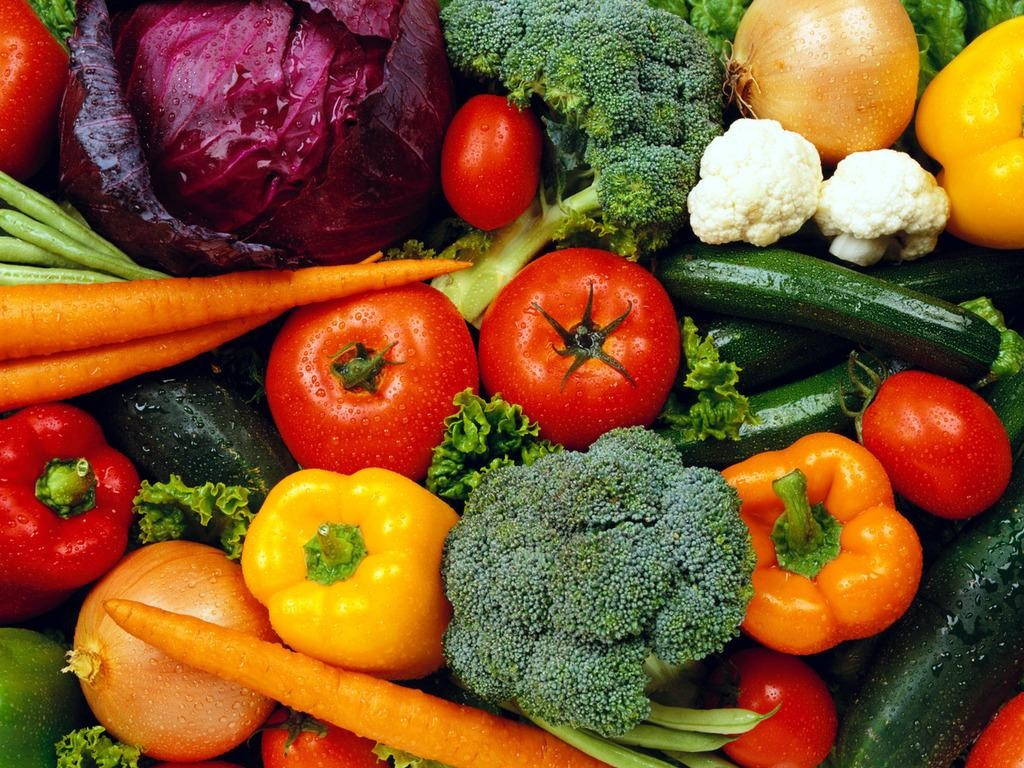 Bicihome verduras