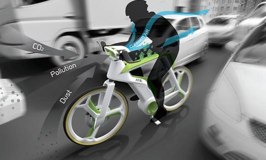Bicihome Fotosintesis Bike