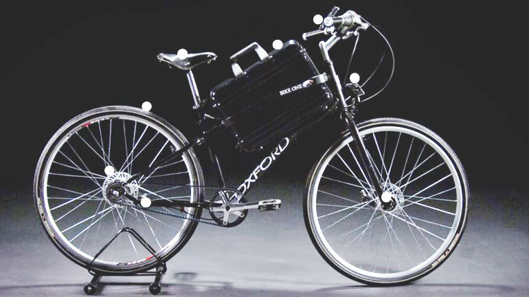 Bicihome-BikeOne