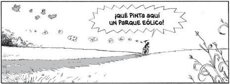 Bicihome Don Quijote Flix 1