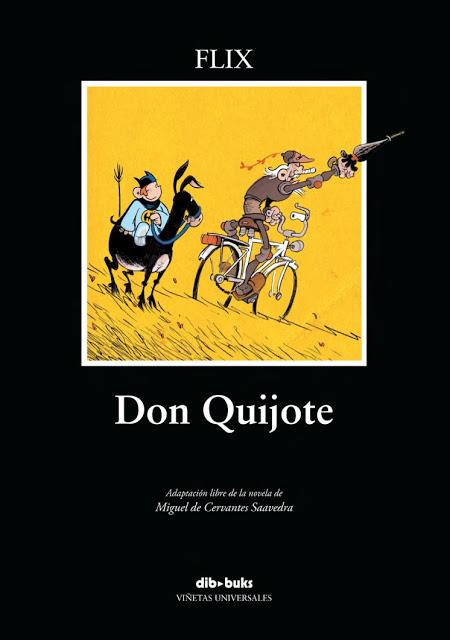 Bicihome Don Quijote Flix 2