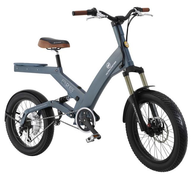 Bicihome bici electrica