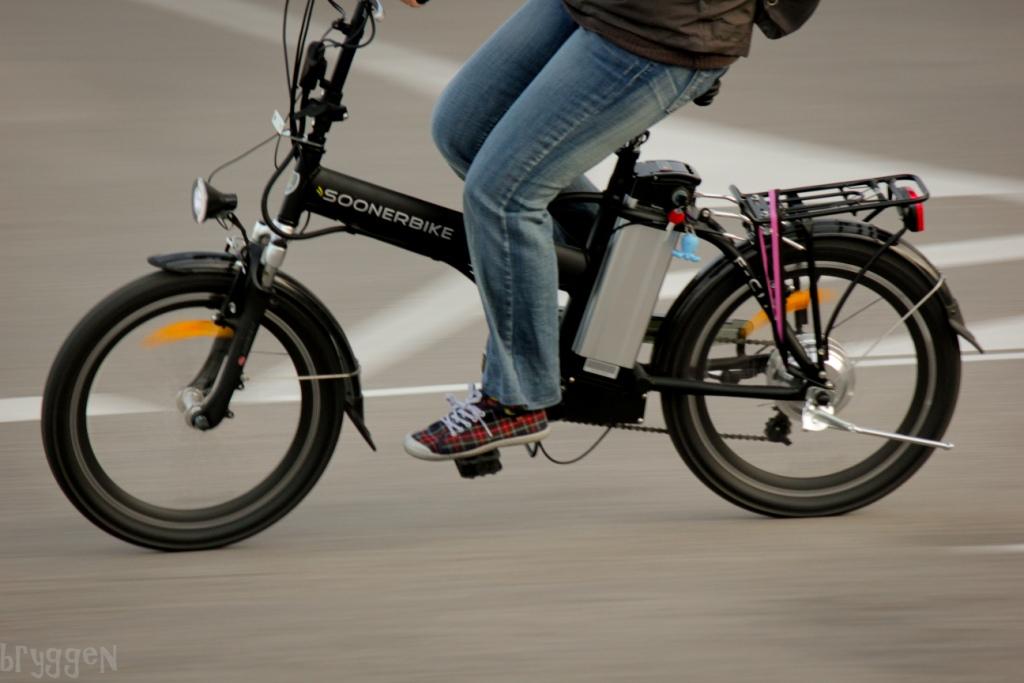 Bicihome bicicleta electrica