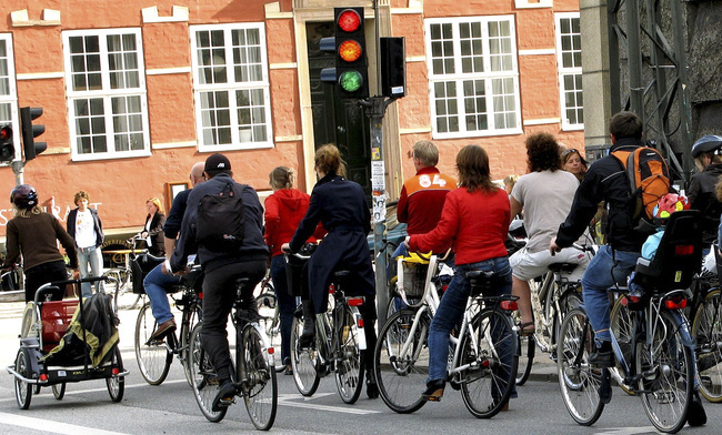 Bicihome Copenhague 1