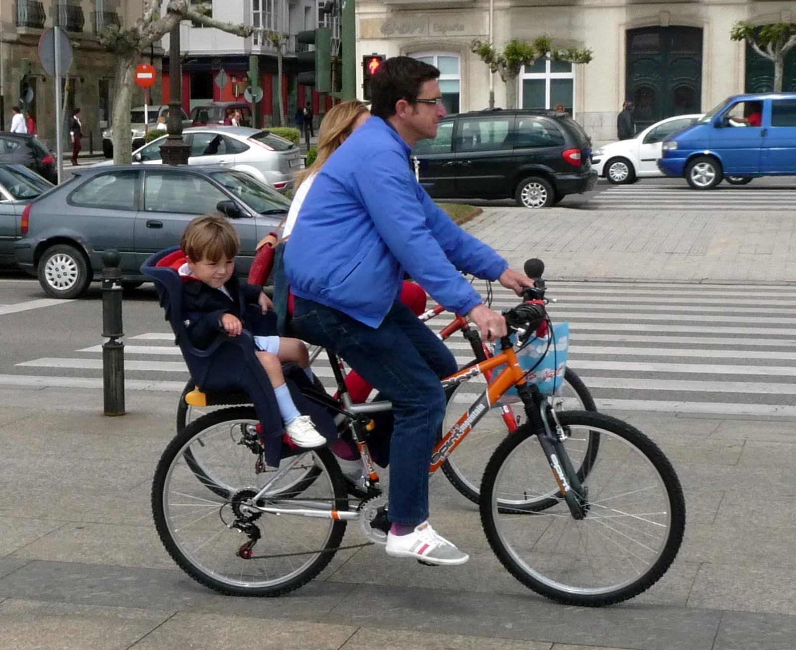 Bicihome bici niño