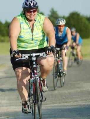 Bicihome ejercicio obesidad
