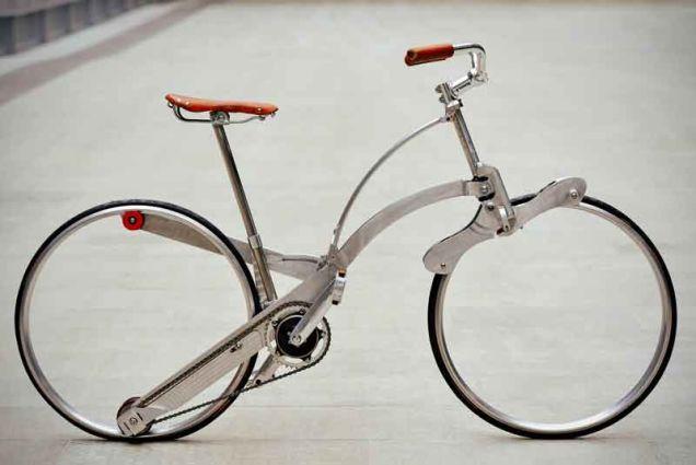 Bicihome sada bike 3
