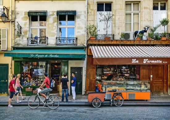 Bicihome francia en bici 2