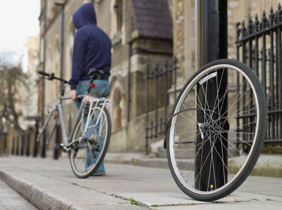 Bicihome ladron de bicicletas