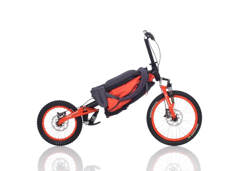 bicihome bicicleta mochila