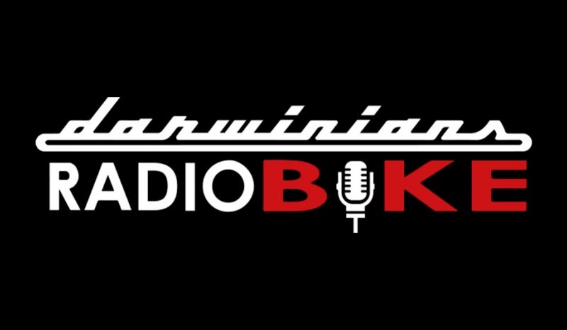 Bicihome darwinians radio bike2