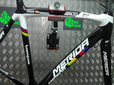 Bicis pintadas y Vinilos personalizados Bicihome.com Madrid