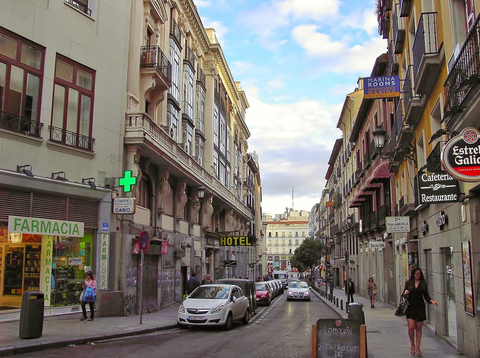 Madrid, una ciudad de bicis - Bicihome | Bicihome