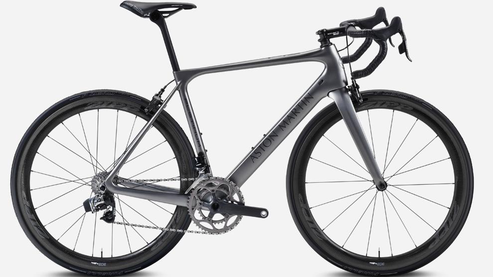 Aston Martin creará 107 bicicletas de edición limitada - Bicihome ...